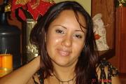 Romina Eleana Peña Feo