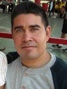 Trino Enrique Cordero