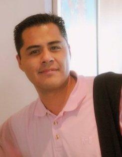 Edgar Mendizábal