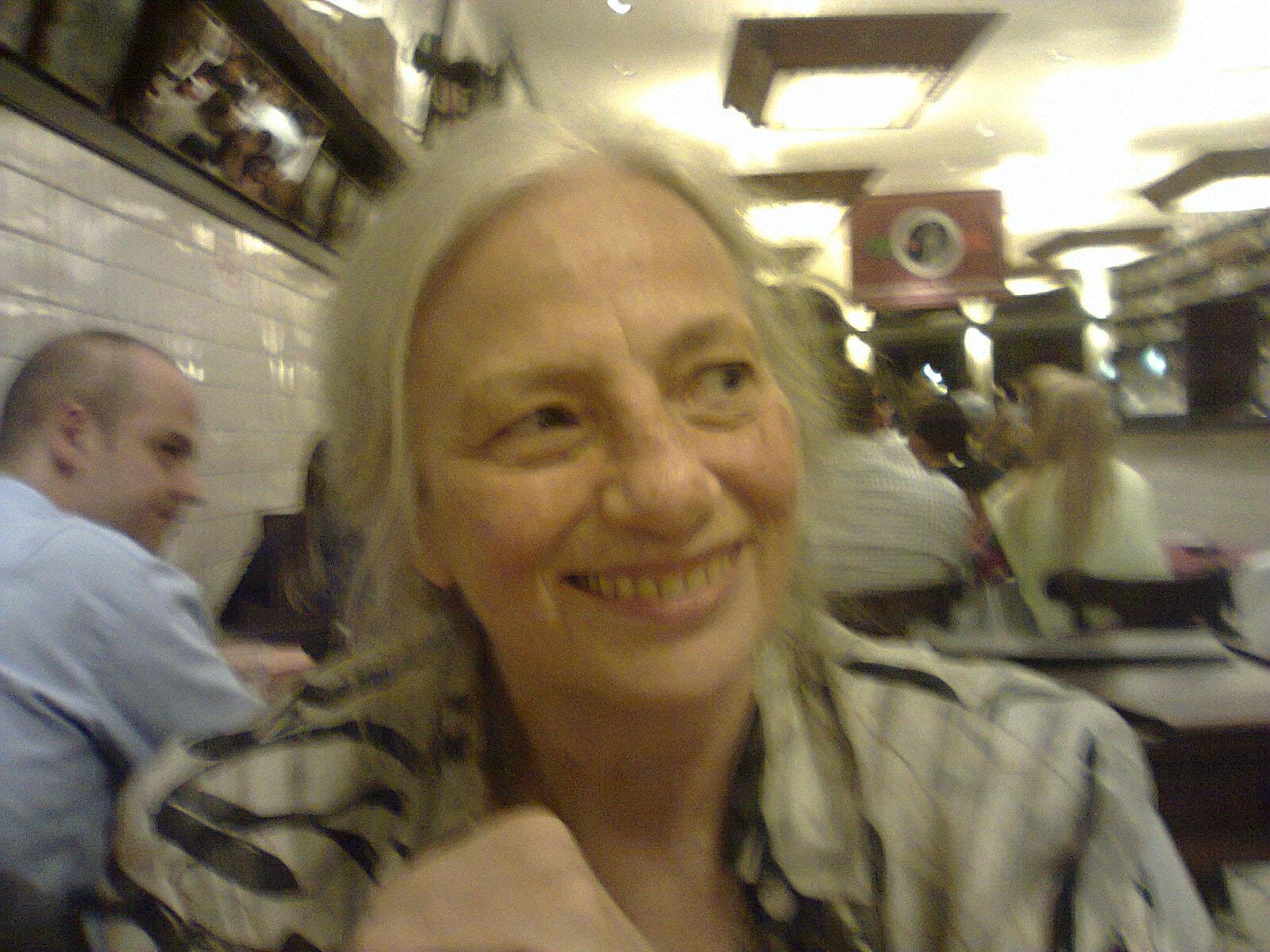 Rosa Maria Pacini