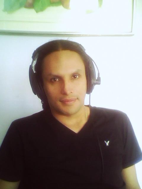 Diego Ustariz