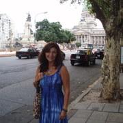 Marta Angelica Gonzalez