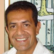 Rodrigo Cevallos