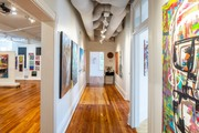 Virtual Art Reception: CityArts June Exhibits ROUND 1