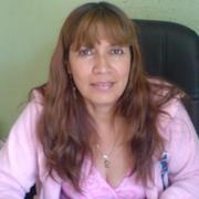 ROSA MARIA SALGADO DOMINGUEZ