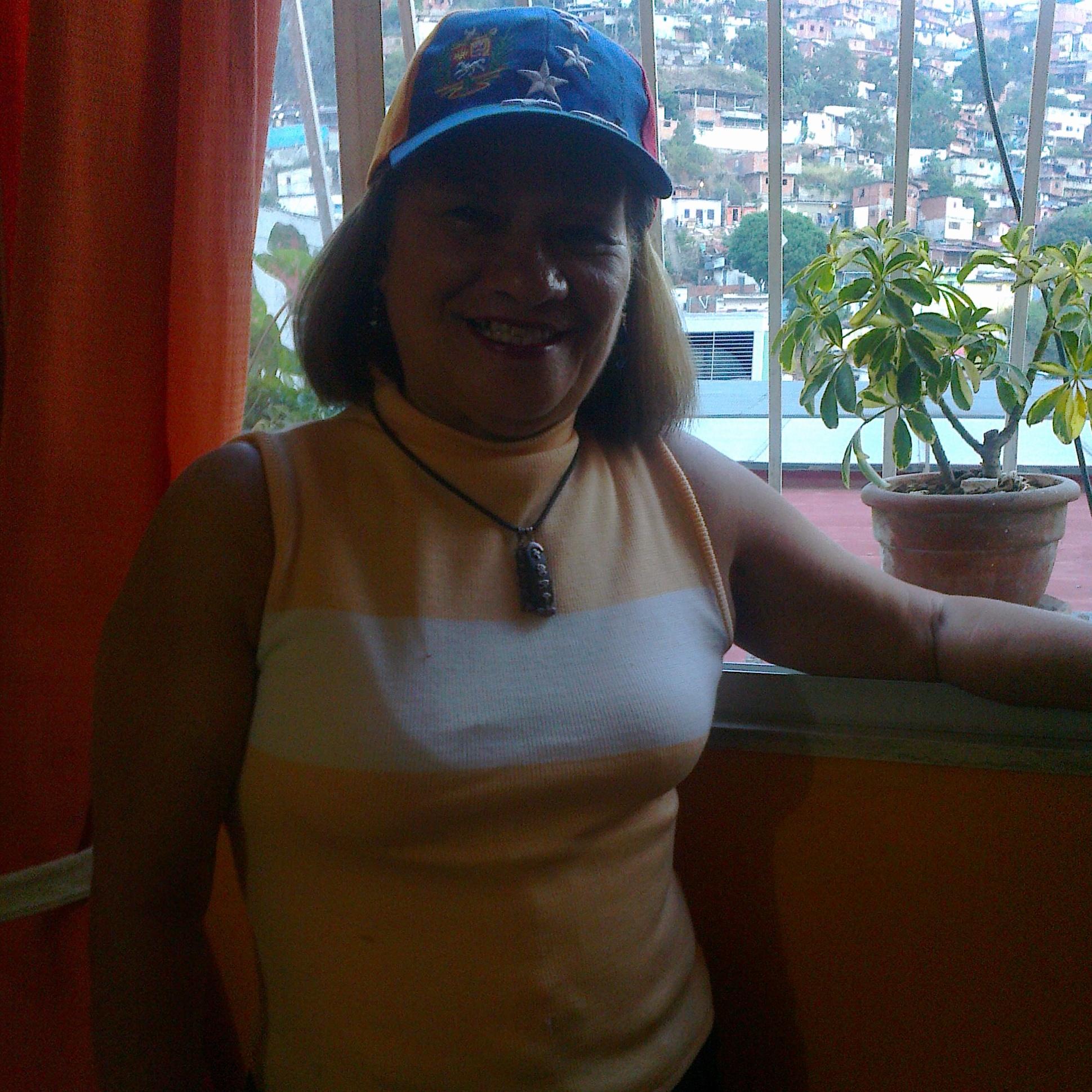 Mary Axara León Sandoval