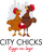 City Chicks - we love chooks!