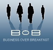 Business over Breakfast, Kingston upon Thames