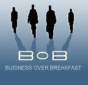 Epsom Business over Breakfast