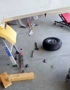 Crunchy wheel bearings