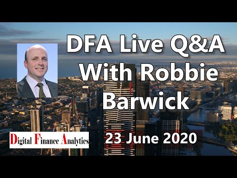 DFA Q&A HD Replay With Robbie Barwick