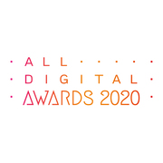 ALL DIGITAL Awards 2020 - apply by 31 July