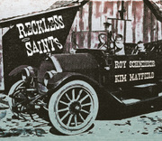RECKLESS SAINTS - RECKLESS SAINTS (Self-Released)