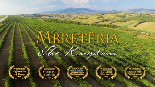 Mbretëria - The Kingdom Trailer