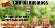 My Hemp Oil Business Free To Join