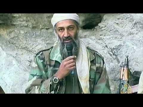 "Osama & The Bin Ladens - ""It's All A Lie (Still You Believe)"""