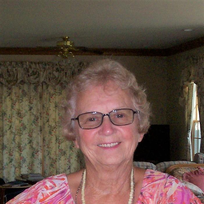 Bonnie Willey