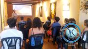 Curso de Astrologia Montevideo
