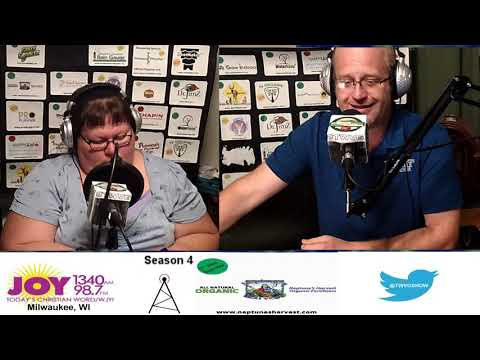 S4E16 Five problems with tomatoes, Nematodes Guest Pam Farley - Garden talk radio