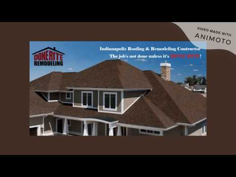 Indianapolis Roofing Contractor|Roofing Companies Indianapolis