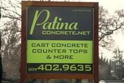 Patina Concrete