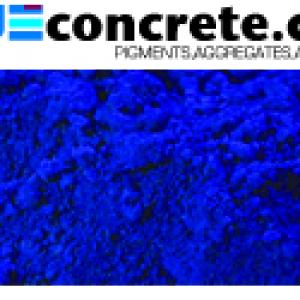 Shawn Hays - Blueconcrete.com