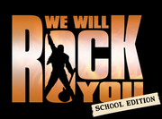 We Will Rock You - School Edition
