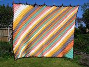 Fruit Basket Blanket - June 2020