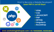 PHP Training in Bhopal