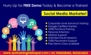 SMO Training in Bhopal