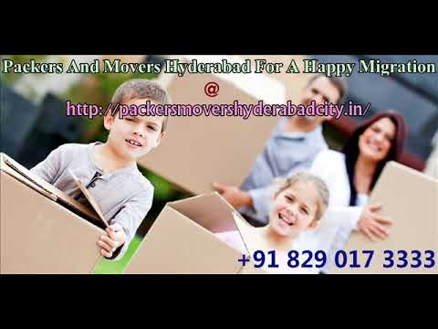 Packers and Movers Chennai Local Shifting Charges, Price Quotes, Rate List Charges