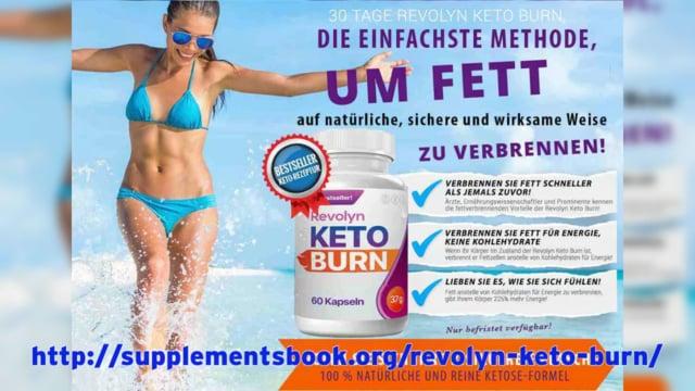 Revolyn Keto Burn : http://supplementsbook.org/revolyn-keto-burn/