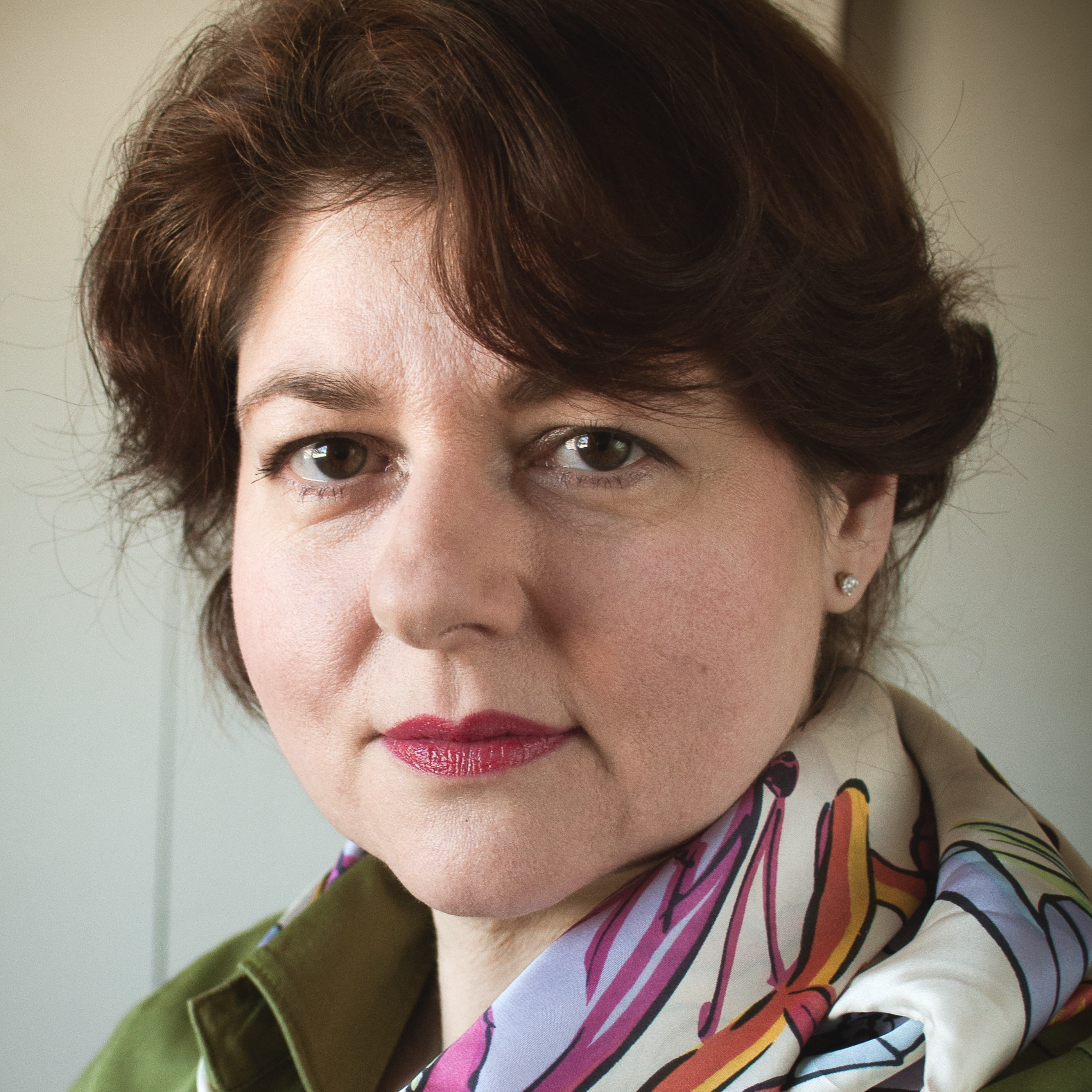 Rita Parisi