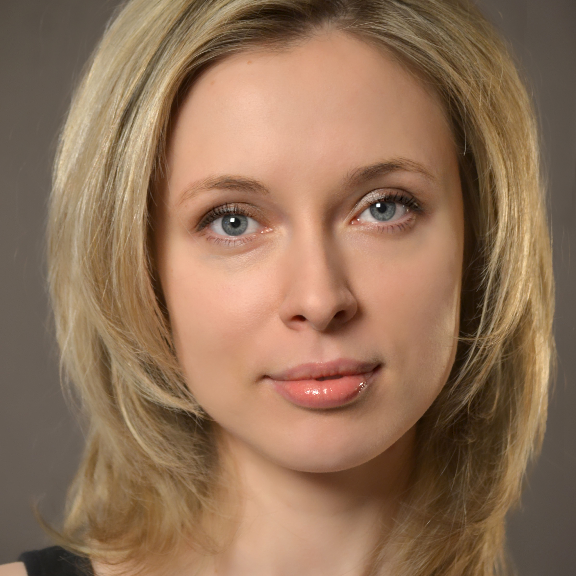 Sasha Kuznetsova