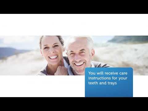 WOODBRIDGE DENTISTRY : Teeth Whitening in Irvine