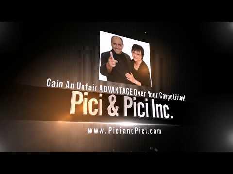 Keynote Speaker: Joe Pici - Convention, Event & Conference Speaker