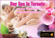 Book Packages for Day Spa in Toronto