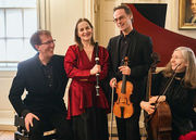 London Handel Players at the Charterhouse