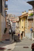 City streets #2