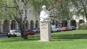 Frühling im Hugo Breitner Hof