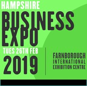 NEW: Hampshire Business Expo 2019, Farnborough