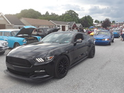Motor Menders June 2020 Friday Night Cruise Mustang new and old
