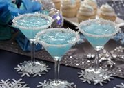Winter Blues Party