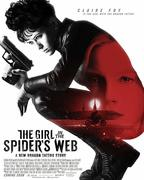 The Girl in the Spider's…