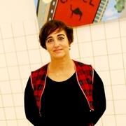 Lourdes Ferreira Rodrigues