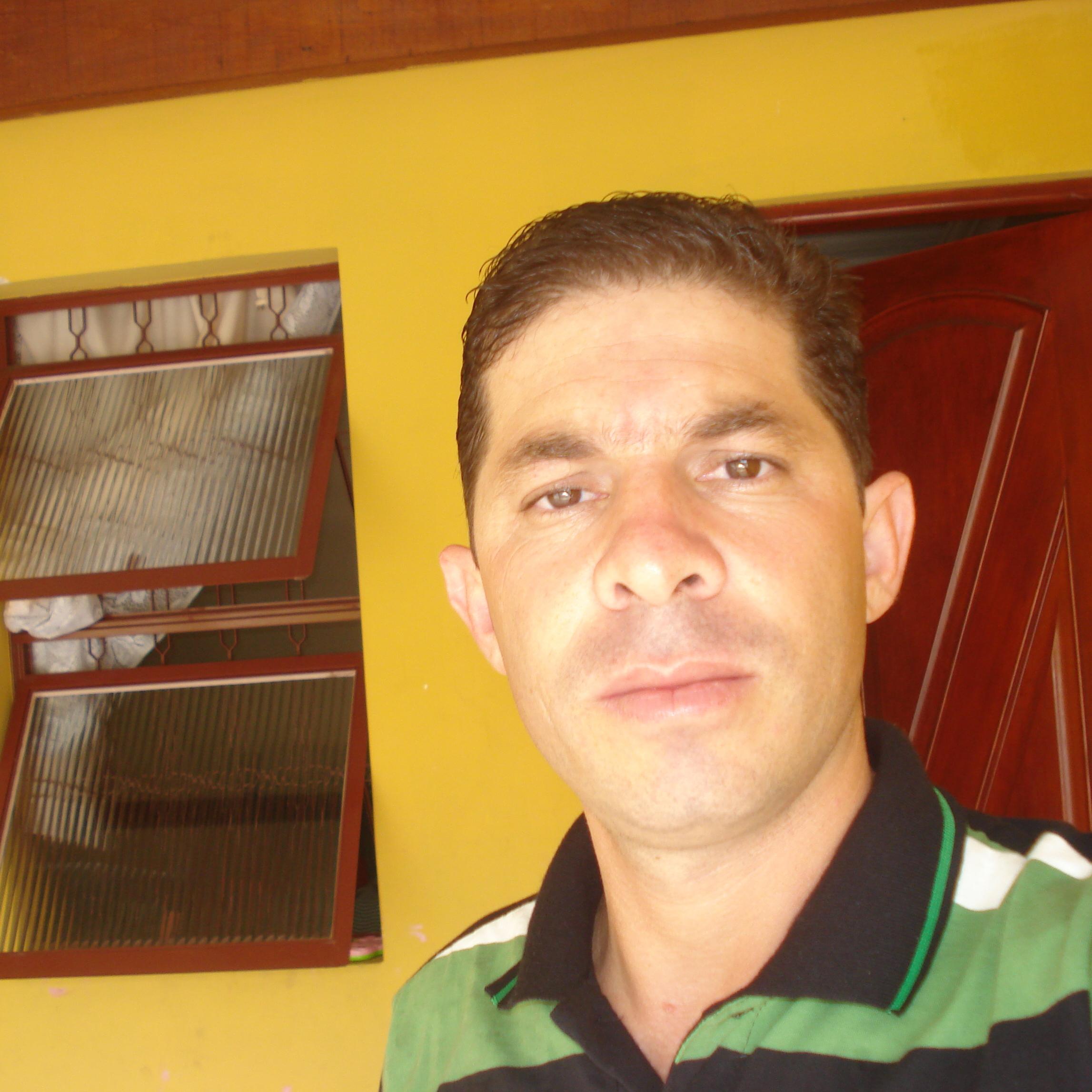 Antonio Carlos Alves Garcia