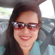 Fabiana Santos leite