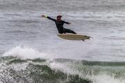 Sunday afternoon surf