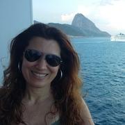 Patricia Zibas