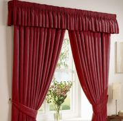 Royal Crest Curtains